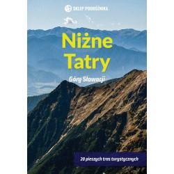Niżne Tatry. Góry Słowacji