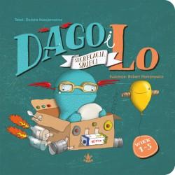 Dago i Lo. Segregacja śmieci Część 6
