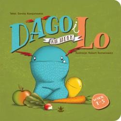 Dago i Lo. Niejadek Część 7