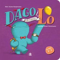 Dago i Lo. Przedszkole Część 9