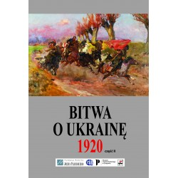 Bitwa o Ukrainę 1 I-24 VII 1920. Dokumenty operacyjne, Część 2 (12 V-14 VI 1920)