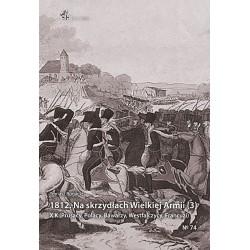 1812. Na skrzydłach Wielkiej Armii