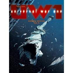 Universal War One. Wydanie Zbiorcze Tom 2
