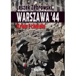 Warszawa 44. Krew i chwała