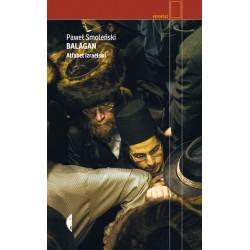 Balagan. Alfabet izraelski