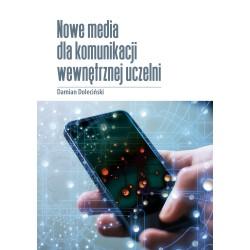 Nowe media dla komunikacji wewnętrznej uczelni