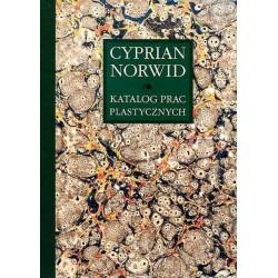 Katalog prac plastycznych 1 Cyprian Norwid Tom 5