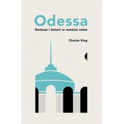 Odessa Geniusz i śmierć w mieście snów