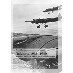 Talvisota 1939–1940 Działania powietrzne podczas wojny sowiecko-fińskiej