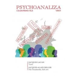 Psychoanaliza 9/2019