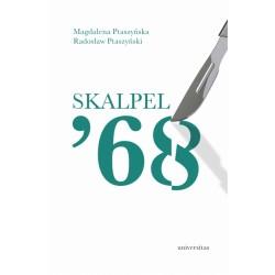 Skalpel '68 Kampania antysemicka w środowisku szczecińskich lekarzy