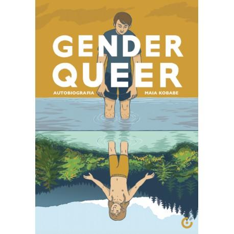 Gender queer Autobiografia