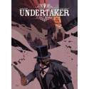 Undertaker 5 Biały Indianin