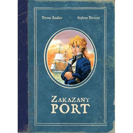 Zakazany Port