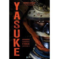 Yasuke Afrykański samuraj w feudalnej Japonii