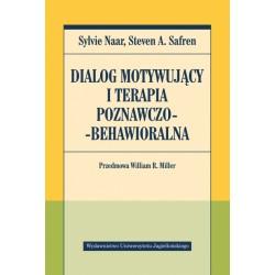 Dialog motywujący i terapia poznawczo-behawioralna