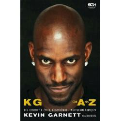 Kevin Garnett Od A do Z