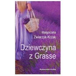 Dziewczyna z Grasse