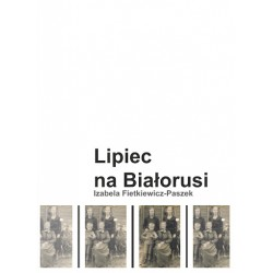 Lipiec na Białorusi