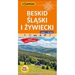 Beskid Śląski i Żywiecki wer laminowana wyd 20