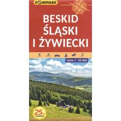 Beskid Śląski i Żywiecki wyd 20