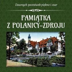 Pamiątka z Polanicy-Zdroju