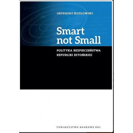 Smart not Small