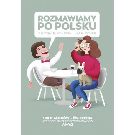 Rozmawiamy po polsku