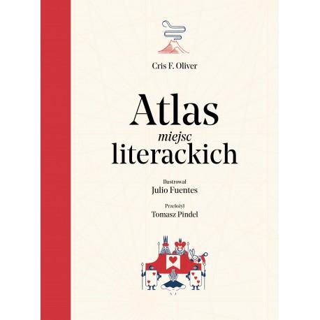 Atlas miejsc literackich