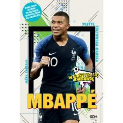 Mbappe Nowy książę futbolu