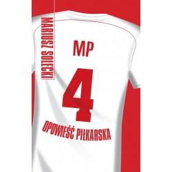 MP 4 Opowieść piłkarska