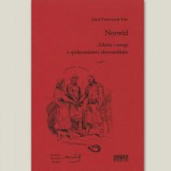 Norwid Zdania i uwagi o społeczeństwie obywatelskim