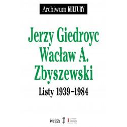 Listy 1939 - 1984