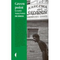 Greenpoint Kroniki Małej Polski