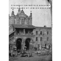 Żydowscy Obywatele Krakowa wyd 2 zmienione