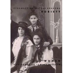 Żydowscy obywatele Krakowa Kobiety