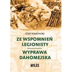 Ze wspomnień legionisty  Wyprawa dahomejska