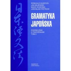 Gramatyka japońska Tom 2