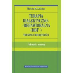 Terapia dialektyczno-behawioralna DBT
