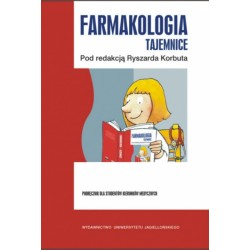 Farmakologia Tajemnice