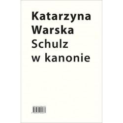 Schulz w kanonie