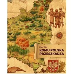 Komu Polska przeszkadza