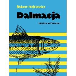 Dalmacja Książka kucharska NW