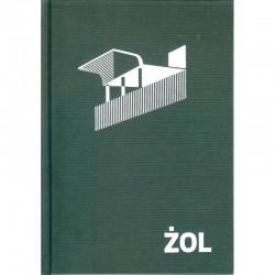 ŻOL Ilustrowany atlas architektury Żoliborza wyd 3
