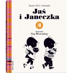 Jaś i Janeczka 3 wyd 2