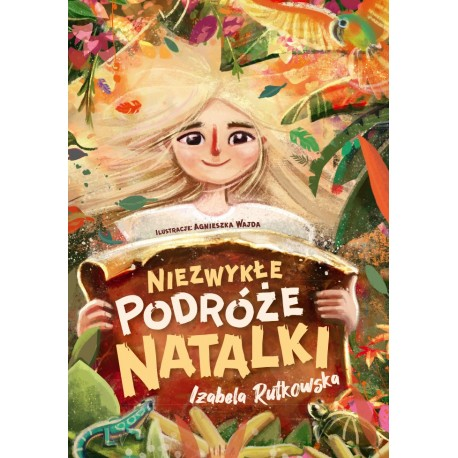 Niezwykłe podróże Natalki