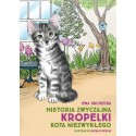 Historia zwyczajna Kropelki kota niezwykłego