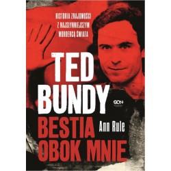 Ted Bundy Bestia obok mnie