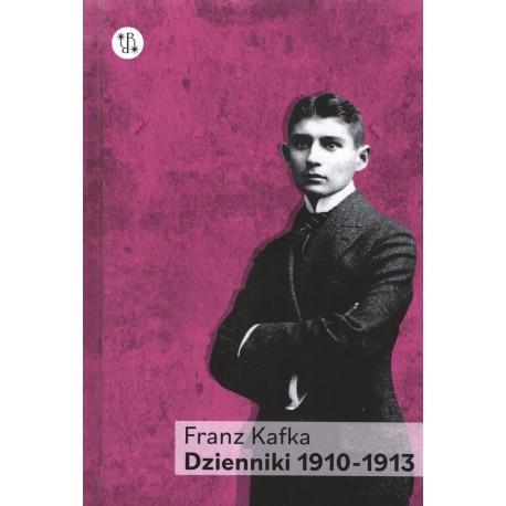 Dziennik 1910 - 1913 t.1