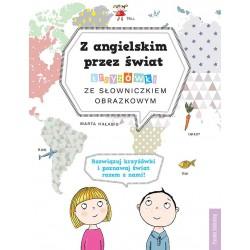 Z angielskim przez świat Krzyżówki NW